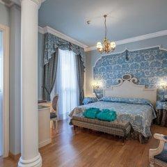 Отель Quisisana Италия, Абано-Терме - отзывы, цены и фото номеров - забронировать отель Quisisana онлайн комната для гостей фото 4