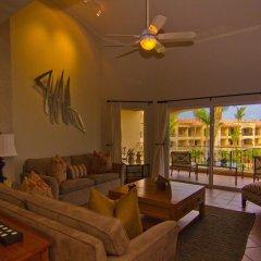 Отель Las Mananitas LM C308 3 Bedroom Condo By Seaside Los Cabos комната для гостей фото 3