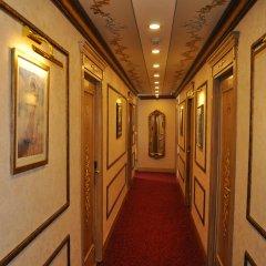 Kaftan Hotel интерьер отеля фото 2