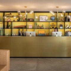 Отель The Box Riccione Италия, Риччоне - отзывы, цены и фото номеров - забронировать отель The Box Riccione онлайн спа