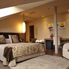 Отель Domus Selecta La Piconera And Spa комната для гостей