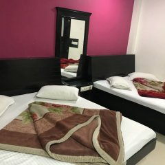 Hotel Dwarkadhish Intercontinental в номере