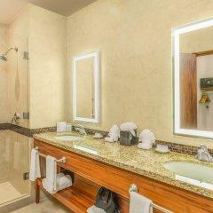 Отель Hampton Inn & Suites by Hilton Los Cabos ванная