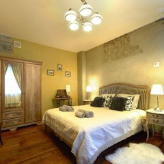 Отель Angel House Vilnius Литва, Вильнюс - отзывы, цены и фото номеров - забронировать отель Angel House Vilnius онлайн комната для гостей фото 4