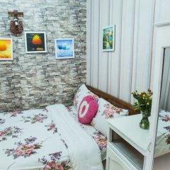 Отель Minh Thanh 2 Далат в номере