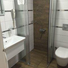 Club Hotel Rama - All Inclusive ванная фото 2