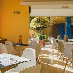 Отель Blue Sea Jandia Luz Apartamentos питание