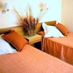 Отель Leuka комната для гостей