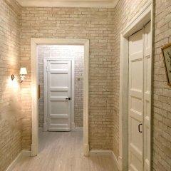 Апартаменты LUXKV Apartment on Nikolayeva ванная фото 2