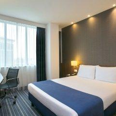 Отель Holiday Inn Express Amsterdam - Sloterdijk Station комната для гостей фото 5