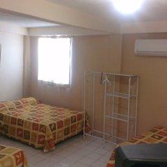 Отель Dos Mares Мексика, Кабо-Сан-Лукас - отзывы, цены и фото номеров - забронировать отель Dos Mares онлайн комната для гостей фото 3