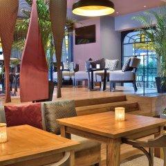 Отель Mercure Istanbul The Plaza Bosphorus питание фото 2