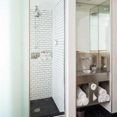 Отель Pod 51 США, Нью-Йорк - 9 отзывов об отеле, цены и фото номеров - забронировать отель Pod 51 онлайн ванная фото 2