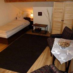 Отель Citadella Guesthouse Будапешт удобства в номере