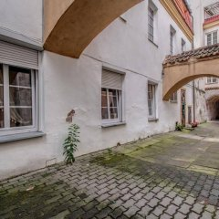 Отель Retro Apartment Литва, Вильнюс - отзывы, цены и фото номеров - забронировать отель Retro Apartment онлайн фото 2