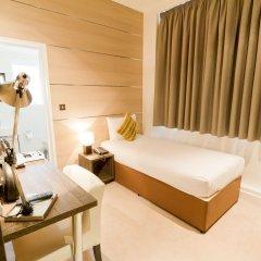 Отель TheWesley комната для гостей