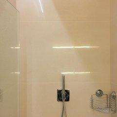 Отель Trafalgar Luxury Suites Великобритания, Лондон - отзывы, цены и фото номеров - забронировать отель Trafalgar Luxury Suites онлайн ванная