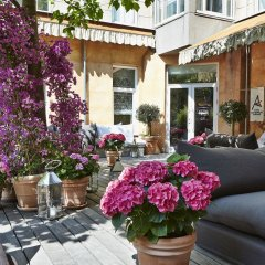 Avenue Hotel Copenhagen Копенгаген фото 6