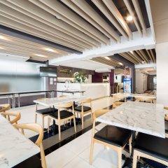 Отель Cubic Pratunam гостиничный бар