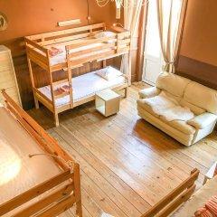 Ambiente Hostel & Rooms сауна