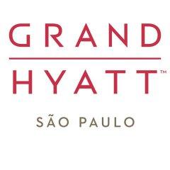 Отель Grand Hyatt Sao Paulo спортивное сооружение