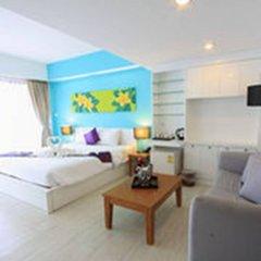 Отель Days Inn by Wyndham Aonang Krabi комната для гостей фото 3