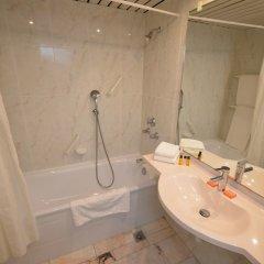 Отель Bedford Hotel & Congress Centre Бельгия, Брюссель - - забронировать отель Bedford Hotel & Congress Centre, цены и фото номеров ванная фото 2