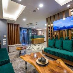 Bizim Hotel Турция, Стамбул - 1 отзыв об отеле, цены и фото номеров - забронировать отель Bizim Hotel онлайн фото 2