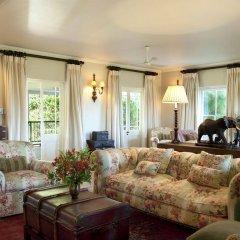 Отель River Bend Lodge комната для гостей