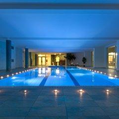 Hotel Weingarten Кальдаро-сулла-Страда-дель-Вино фото 4