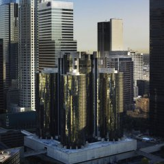 Отель The Westin Bonaventure Hotel & Suites США, Лос-Анджелес - отзывы, цены и фото номеров - забронировать отель The Westin Bonaventure Hotel & Suites онлайн фото 4