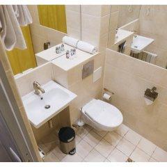 Отель Ситикомфорт на Новокузнецкой Москва ванная фото 2