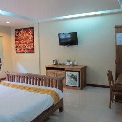 Отель Kata Garden Resort пляж Ката удобства в номере