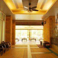 Отель Railay Princess Resort & Spa интерьер отеля фото 3