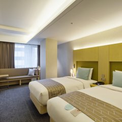 aFIRST Hotel Myeongdong комната для гостей фото 2