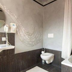 Hotel Kuhn Терлано ванная фото 2