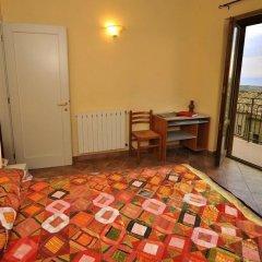 Отель B&B Paladini di Sicilia Агридженто комната для гостей фото 2