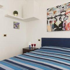 Отель Euclide Exclusive Flat комната для гостей фото 3