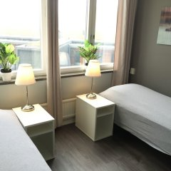 Masthuggsterassens Vandrarhem - Hostel Гётеборг комната для гостей фото 3