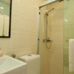 Отель Laguna Boutique Мальдивы, Северный атолл Мале - отзывы, цены и фото номеров - забронировать отель Laguna Boutique онлайн ванная
