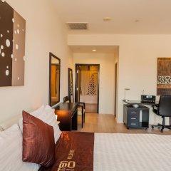 Отель Wilshire Condos By Barsala Лос-Анджелес удобства в номере фото 2