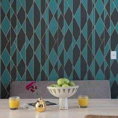 Апартаменты Zeitgeist Roma Studio by Mr.W Мехико питание