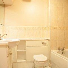Отель Royal Mile Accommodation Великобритания, Эдинбург - отзывы, цены и фото номеров - забронировать отель Royal Mile Accommodation онлайн ванная фото 2