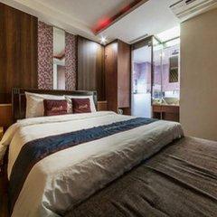 Отель Java Motel комната для гостей фото 3