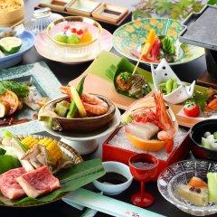 Отель Hitanoyado Yoroduya Япония, Хита - отзывы, цены и фото номеров - забронировать отель Hitanoyado Yoroduya онлайн питание
