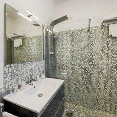 Отель Doric Bed Агридженто ванная
