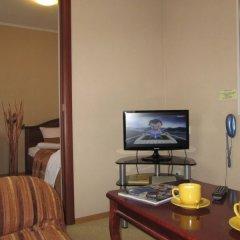 Гостиница Автозаводская 3* Стандартный номер двуспальная кровать фото 7