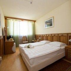 Отель Grand Hotel Aranybika Венгрия, Дебрецен - 8 отзывов об отеле, цены и фото номеров - забронировать отель Grand Hotel Aranybika онлайн комната для гостей фото 5