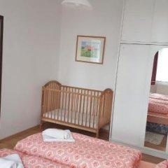Отель Penzion Natalie Чехия, Франтишкови-Лазне - отзывы, цены и фото номеров - забронировать отель Penzion Natalie онлайн комната для гостей фото 4