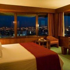 Hotel Dom Henrique Downtown комната для гостей